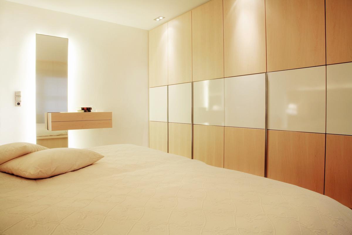 Wohnung k rhoen innenarchitektur raum inhalt d weber for Innenarchitektur wohnung