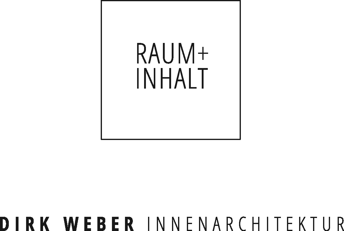 Raum+Inhalt Innenarchitektur