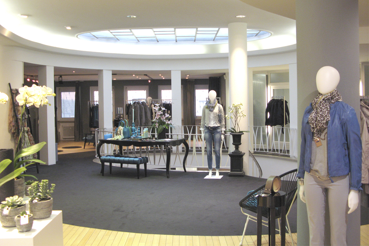 Innenarchitektur Kassel the marcs lifestyle store kassel innenarchitektur raum inhalt d