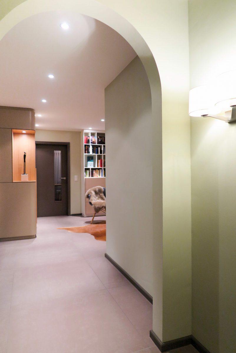Haus U. Sinntal Innenarchitektur – RAUM+INHALT D.Weber Dipl.Ing ...