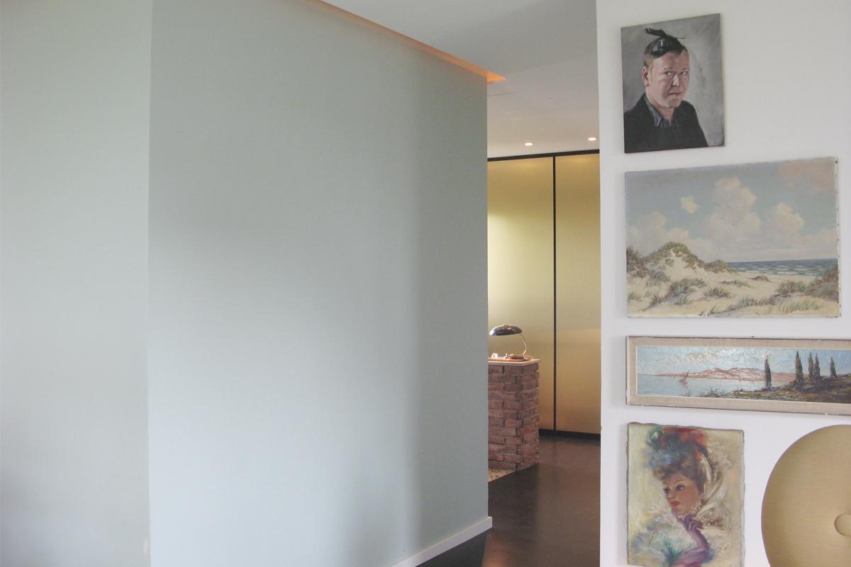 Haus k kassel innenarchitektur raum inhalt d weber dipl for Innenarchitektur haus