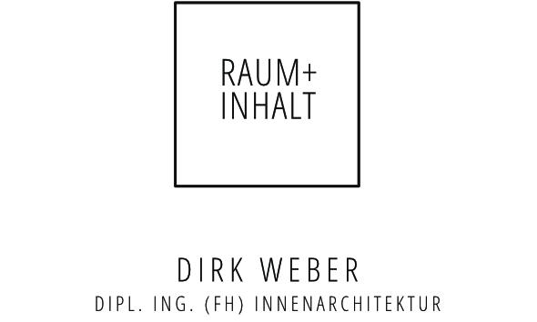RAUM+INHALT D.Weber Dipl.Ing. Innenarchitektur